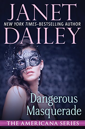 Dangerous Masquerade: Alabama (The Americana Series)