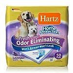 Home Pro Odor Eliminating Dog Pads, 5...