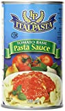 Italpasta Tomato Basil Pasta Sauce, 680ml