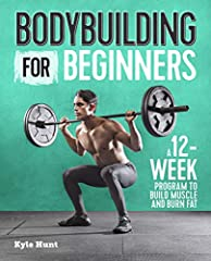 New to bodybuilding? This book helps with the heavy lifting.              Bodybuilding for Beginners is the ultimate guide for new bodybuilders. It doesn't matter if you've never set foot in a gym before: this book will have y...