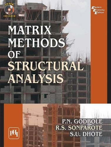 Matrix Analysis Of Framed Structures Pdf