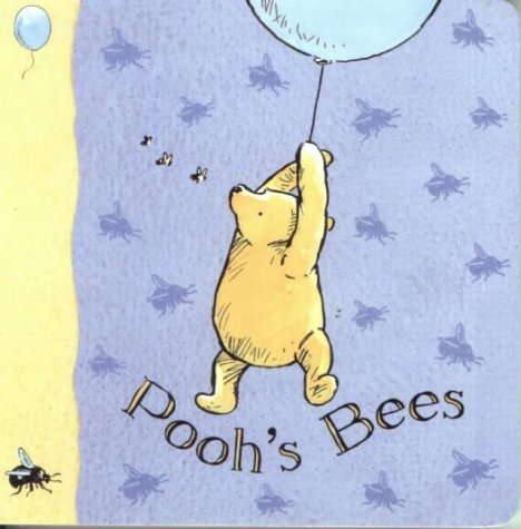 Pooh's Bees (Winnie-the-Pooh Classic Board Books)