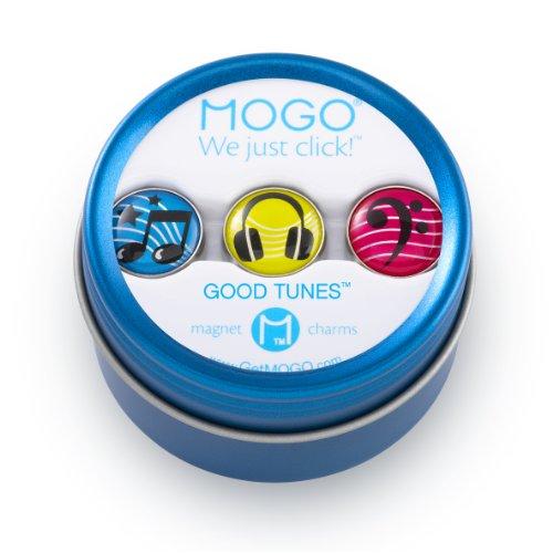 MOGO Design Good Tunes Tin Collection