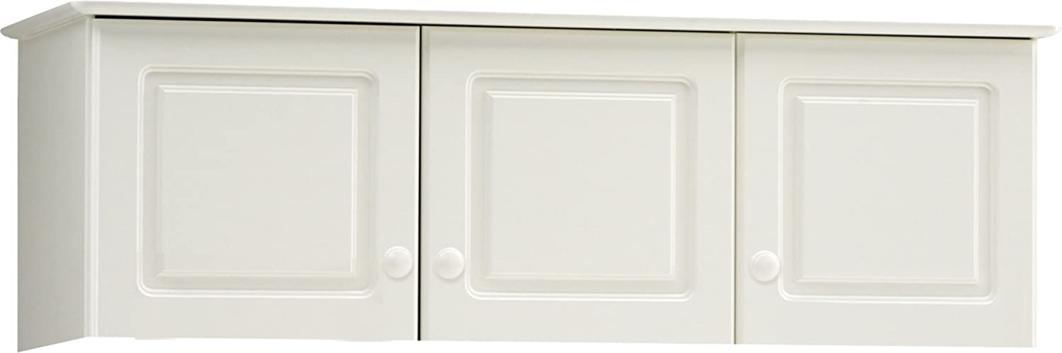 Steens Richmond 3 Door Top Box, White 10232250