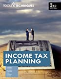 img - for Tools & Techniques of Income Tax Planning by Stephan R. Leimberg (2009-04-01) book / textbook / text book