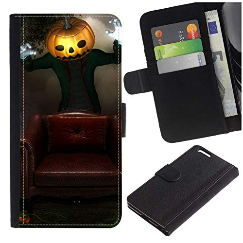 [Scary Halloween Pumpkin Monster] for LG Aristo/LG Phoenix