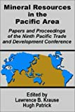 Mineral Resources in the Pacific Area 9781410201034