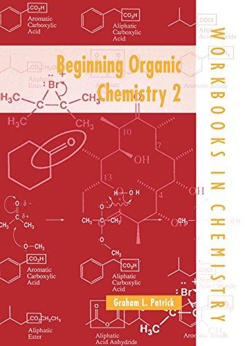 Beginning Organic Chemistry 2 (Workbooks in Chemistry)