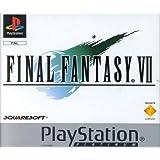 Final Fantasy VII Platinum