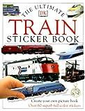 The Train, Dorling Kindersley Publishing Staff, 0789447185