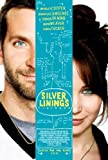 Silver Linings Playbook - 11 x 17 Movie Poster - Style B