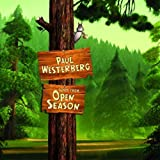 Open Season by Soundtrack (2006-09-26)