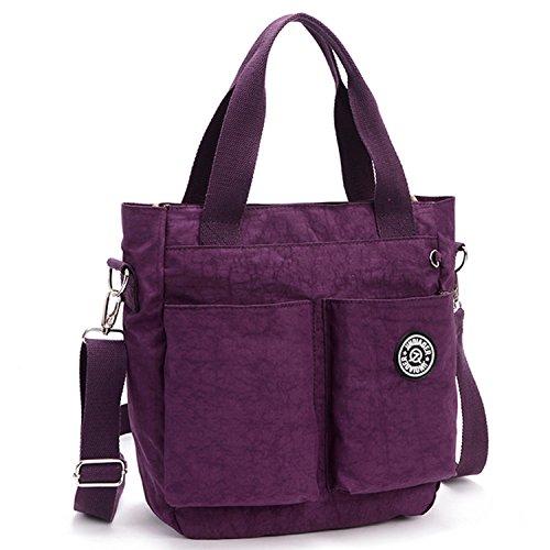 Tiny Chou Resistant Handbag Lightweight product image