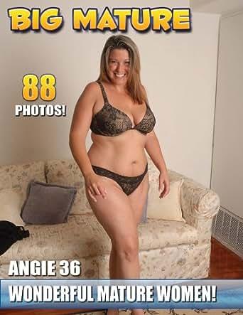 Big mature picture