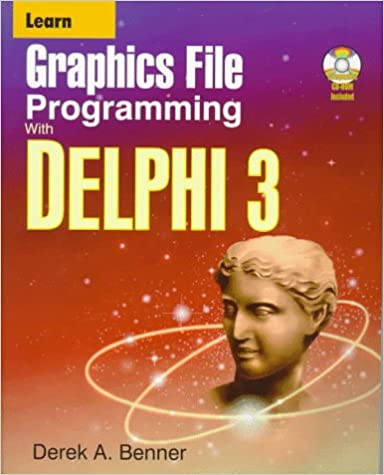 Learn Graphics File Programming With Delphi 3