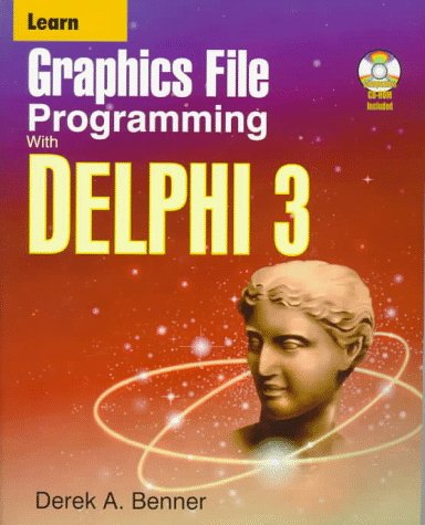 Learn Graphics File Programming With Delphi 3 by Brand: Wordware Publishing, Inc.