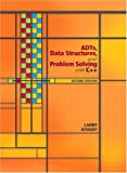 img - for ADTs, Data Structures, and Problem Solving with C++ (2nd Edition) book / textbook / text book