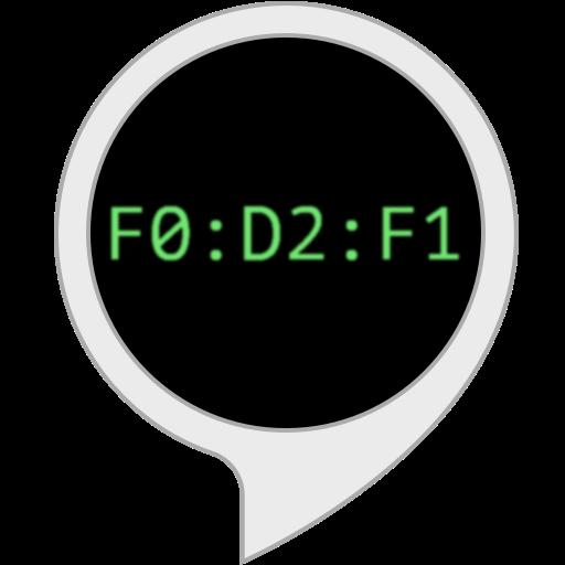 MAC Address Lookup