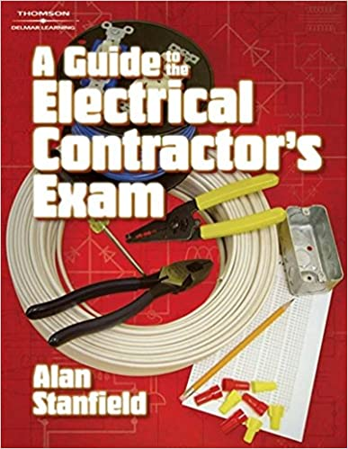 A guide to the electrical contractors exam njatc njatc a guide to the electrical contractors exam 1st edition fandeluxe