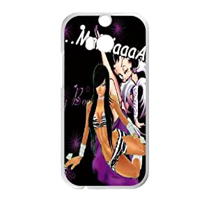 Betty Boop for HTC One M8 Phone Case 8SS461129