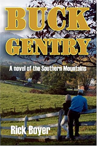 book cover of Buck Gentry