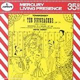 The Nutcracker Op 71 - Casse-noisette ; Serenade In C Major Op 48