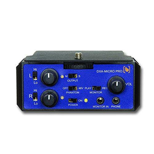Beachtek Dxa Micro Pro Audio Adapter