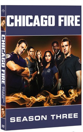 Chicago Fire: Season 3