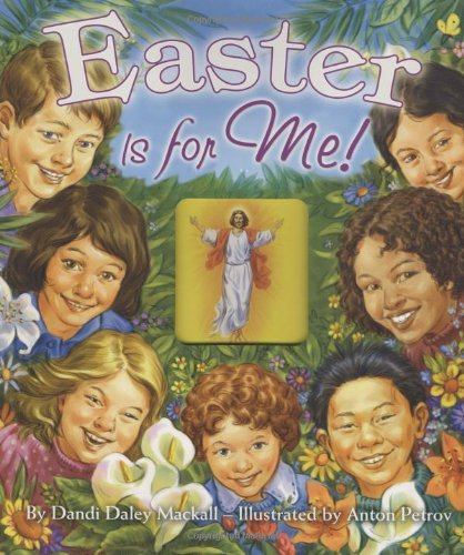 Easter Is for Me! PDF
