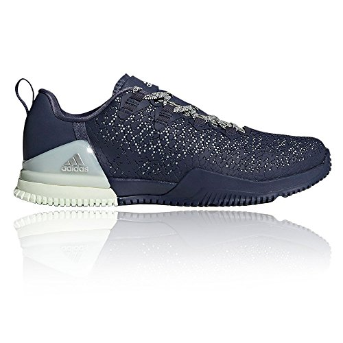 Tr Women's Adidas Crazypower Chaussure Ss18 Blue Navy qEwz5w8