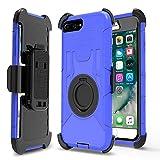 iPhone 8 Plus Case, BELK iPhone 7 Plus Review and Comparison
