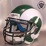 St. Mary's Rams 2007 - California High School Football MINI Helmet
