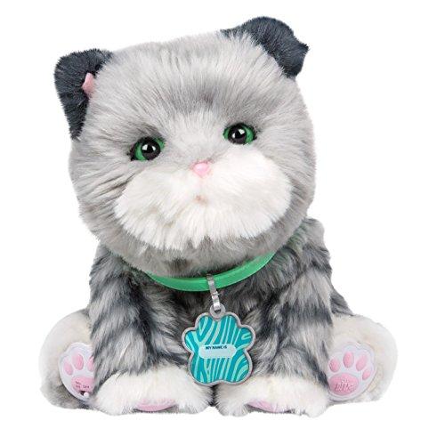 Moose Toys Little Live Pets 086-08-1625 Smooch, My Dream Kitten