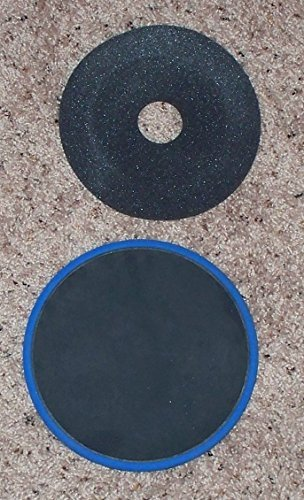 Guitar Hero World Tour Replacement Blue Drum Pad for Wii,
