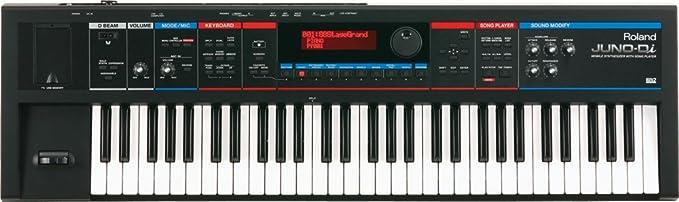 JUNO-Di - Teclado sintetizador Roland Juno-Di: Amazon.es ...