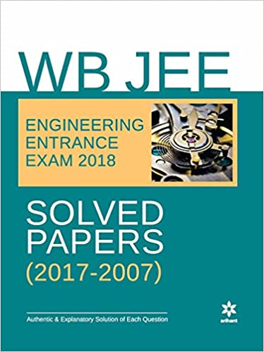 Paper wbjee with question solution pdf 2012