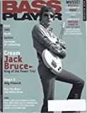 img - for Bass Player (magazine) December 2005 book / textbook / text book