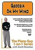 Piano Guy 1-on-1 Series: Georgia On My Mind by Scott Houston