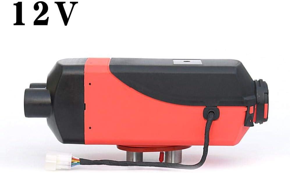 diesel engine parking heater intelligent car parking fuel air heater Destinely 12V//24V 2000W double hole car heater
