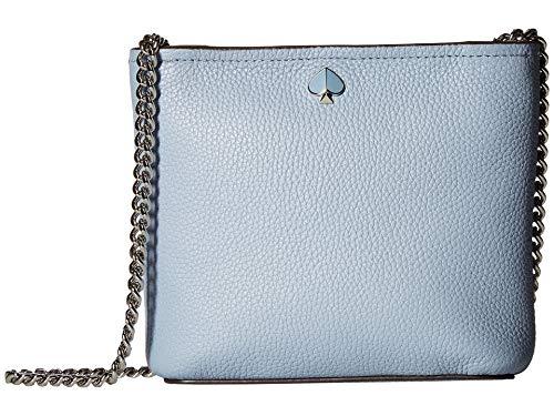 Kate Spade New York Women's Polly Small Convertible Crossbody Horizon Blue One Size