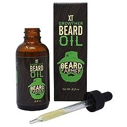 Beard Growth Boosters