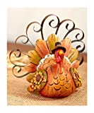 Thanksgiving Fall is Here Gift Collection Autumn Home Decor Fall by Tru Sales (Turkey)