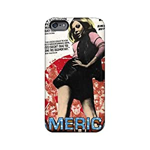 Iphone 6plus MJa14553vzCa Allow Personal Design Colorful Three Days Grace Pictures Shockproof Hard Cell-phone Case -SherriFakhry