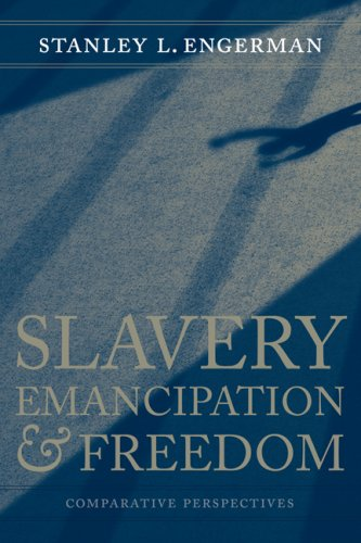 slavery without submission emancipation without freedom essays Posts about slavery written by jcshively  slavery without submission, emancipation without freedom, to the slaves and abolitionists  literary essays,.