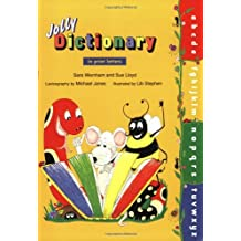 Jolly Dictionary (Paperback Edition)