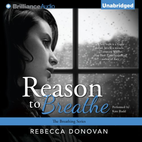 Reason to Breathe Audiobook [Free Download by Trial] thumbnail