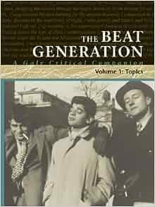 the beat generation critical essay
