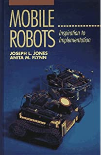 Lovely Mobile Robots: Inspiration To Implementation, Second Edition Amazing Design