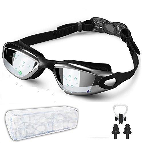 5a0230eee5 Jual Waterproof Swim Goggle