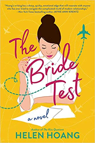 Image result for the bride test